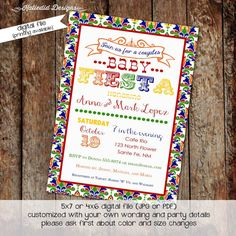 Hey, I found this really awesome Etsy listing at https://www.etsy.com/listing/160983463/baby-shower-invitations-gender-neutral