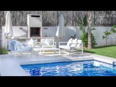 luxury villa golden mile marbella nagueles purelivingproperties - YouTube