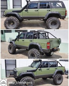 Lifted Jeep Cherokee, Jeep Grand Cherokee, Jeep Wrangler, Cherokees, Jeep Xj Mods, Jeep Xj Lift, Jeep Wk, Jeep Sport, Old Jeep