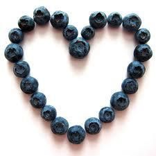 Blueberries are one of the most disease-fighting foods, especially for your heart. Blueberries contain anthocyanins, an heart healthy antioxidant. These blue gems are also packed with fiber and vitamin C. www.AcuAtlanta.net