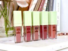 pixi beauty liquid lipsticks