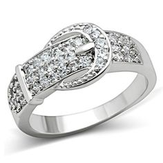 Premium Grade High Quality Brass Brown Cubic Zirconia CZ by Classy Not Trashy/® Womens Fashion Jewelry Ring