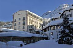 Warum woanders hin? Der Schweizerhof Lenzerheide. by @Smart Family Travel #Schweiz