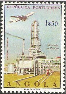 Angola. 1965. 1$50.