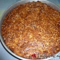 Sweets Cake, Greek Recipes, Meatloaf, Brunch Recipes, Food And Drink, Appetizers, Lunch, Cooking, Breakfast