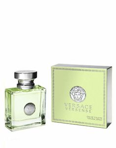0a31cb1c50b Versace Versense Perfume for Women oz Eau De Toilette