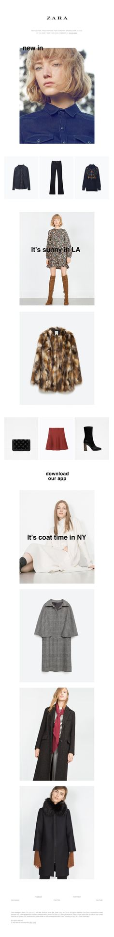 Patroneer tracks all the retail deals and lets you quickly find what you're shopping for. Minimal Graphic Design, Lookbook Layout, Email Layout, Email Newsletter Design, Email Design Inspiration, Layout Design, Ux Design, Email Marketing Design, Modern Website