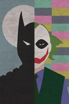 'Dark Knight' Poster | Bustle