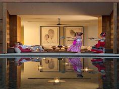 Hoteles de 5***** con encanto para una Luna de Miel Romantica desde 100 Euros / noche www.teamoholidays.com