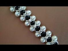 Necklace or bracelet. Necklace or b . - Necklace or bracelet. Necklace or bracelet. Bead Jewellery, Dainty Jewelry, Jewelry Necklaces, Handmade Jewelry, Beaded Bracelets, Jewellery Shops, Silver Bracelets, Silver Jewelry, Hand Armband