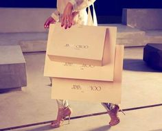 Jimmy Choo ♡