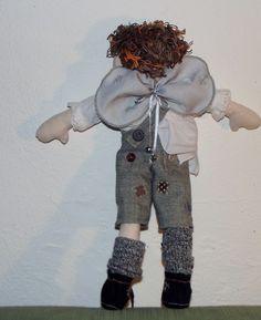 doll boy fallen angel František ♥. Tak trochu padlý anděl...