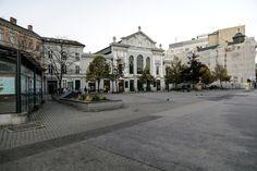 Budúce Námestie Nežnej revolúcie | Bratislava.sme.sk