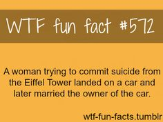 WTF Fun Facts is updated daily with interesting & funny random facts. We post about health, celebs/people, places, animals, history information and much more. New facts all day - every day! Wierd Facts, Weird But True, Wow Facts, Wtf Fun Facts, True Facts, Funny Facts, Crazy Facts, Random Facts, Epic Facts