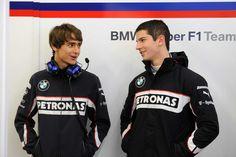 tests F1