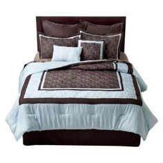 Kate As Of Late: Target Tuesday - Bed linens