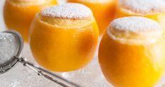 Citrus Recipes, Popsicles, Martha Stewart, Cantaloupe, Tasty, Baking, Fruit, Sweet, Food Decorating