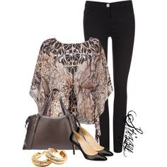 """""""Untitled #1028"""" by stizzy on Polyvore"""