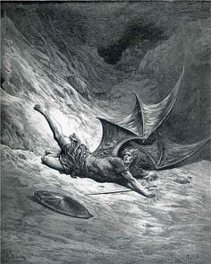 Gustave Dore - WikiArt.org
