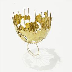 Kasia Gasparski--Danish Crafts