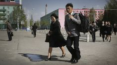 NPR News: Fuel Shortages And The North Korean Economy Explained