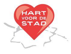 Beeldmerk Campagne 'Hart voor de Stad'