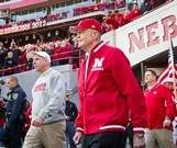 Bo Pelini and Tom Osborne    Love, love , and more love for this photo!