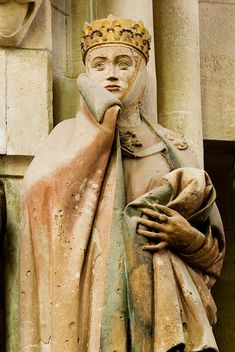 Naumberger Cathedral