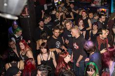 Partyfotos 28.11.15