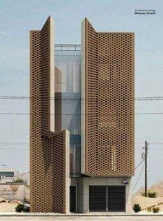 Building Facade 5616