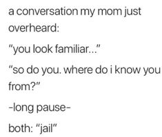 """Jfc this is gold. Also """"jfc"""" was autocorrecting to jack/jeff that trying to tell me something Funny Quotes, Funny Memes, Hilarious, Jokes, Imagine Your Otp, Random Stuff, Funny Stuff, Laughing So Hard, Just For Laughs"""