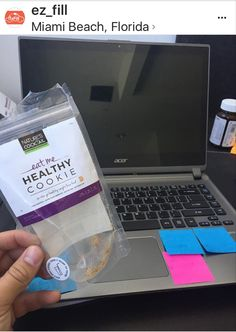 We love when we are tagged in fan posts!  That happens A LOT on Intagram! Thanks to EzFill in Miami Beach for the mention! We love those cookies, too, @ez_fill!  You can get your cookies here: http://naturescocktail.com/shop/ . . . #workout #eatclean #healthy #fitfood #superfoods #officesnacks #weightlossfood #office #healthyoptions #healthycookies #cookies #granola #organic #kosher #vegan #superfood #delish #miamibeach #granola #healthysnacks #healthysnacking #miami #fuel #onthego ezfill…