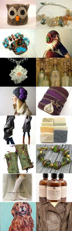 Fall finds by Deena Roberts on Etsy #jewelryonetsy #jetteam #designsbycher #Fall --Pinned with TreasuryPin.com