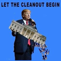 I don't like trump or Clinton but I'll vote trump because of what Clinton wants to do to the supreme court 7 to 2 justice ratio is not a good thing whether you're a dem or rep.