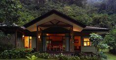 Eco-lodge in Costa Rica