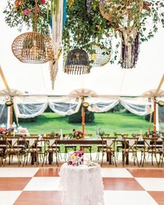 Bohemian Dream Tented Wedding by wedding planners A Charming Fete and Cleveland wedding photographer Lindsey Ramdin Tent Wedding, Home Wedding, Garden Wedding, Summer Wedding, Wedding Event Planner, Wedding Events, Wedding Planners, Cleveland Wedding, Grace Loves Lace