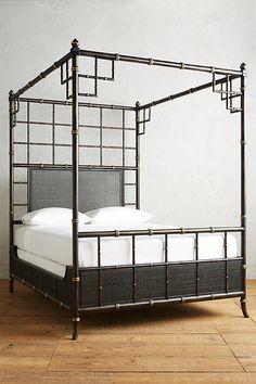 Slide View: 2: Honoka Bed