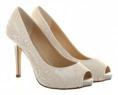Possible shoes (Elegant Steps)