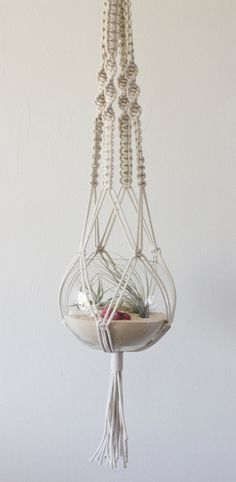 macramé things to learn