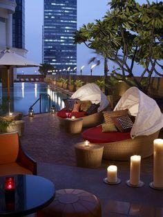 Booking.com: Hotel lebua at State Tower , Bangkok, Thailand - 5223 Gästebewertungen . Buchen Sie jetzt Ihr Hotel!