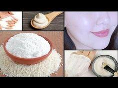 Ιαπωνική εμπνευσμένη μάσκα προσώπου ρυζιού Αντιγήρανση, Αντι ρυτίδες για εμφάνιση 10 ετών νεότερη - YouTube Anti Aging Face Mask, Anti Aging Facial, Anti Blemish, Rice Mask, Anti Ride, Face Wrinkles, Younger Skin, Wrinkle Remover, Facial Masks
