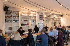 Sattlerei Wanderlust, Bar, Cafes, Stuttgart