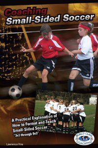 Amazon.com: Soccer Coaching Small-Sided (BOOK) Training - -: Sports & Outdoors