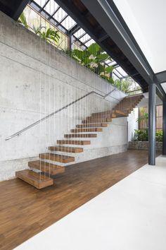 Joya Villas by Studio Saxe - MyHouseIdea
