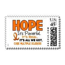 Multiple Sclerosis and hope March is #MSAwarenessmonth #teachmems www.facebook.com/... #WeAreStrongerThanMS