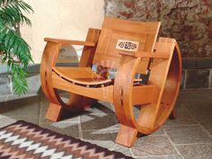 Armchairs - CUARTO DE LUNA
