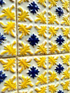 @ Ponte de Lima, Portugal Tile Art, Mosaic Tiles, Portuguese Tiles, Camino Portuguese, Portugal, Glazed Ceramic Tile, Tea Cup Set, Ceramic Design, Eclectic Decor