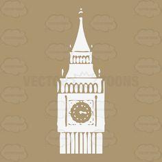Big Ben, London, England, Europe #bell #business #clock #culture #distance #Europe #famous #globe #holiday #icon #landmark #leisure #PDF #plan #pleasure #sightseeing #tourism #tourist #tower #transportation #travel #uk #unitedkingdom #vacation #vectorgraphics #vectors #vectortoons #vectortoons.com