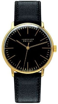 Junghans 027/5500.00 max bill Herrenuhr: Amazon.de: Uhren