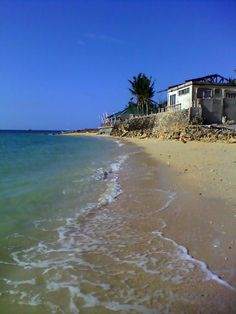 Kawit Beach Medellin, Cebu, Philippines